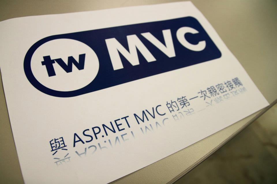 twMVC#01